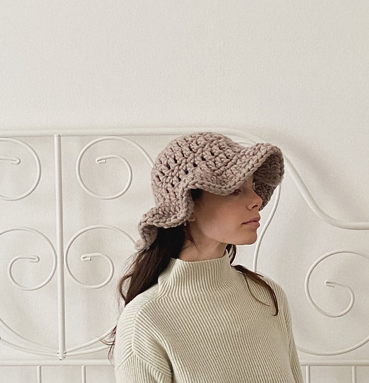Ultimo Sole Bucket Hat