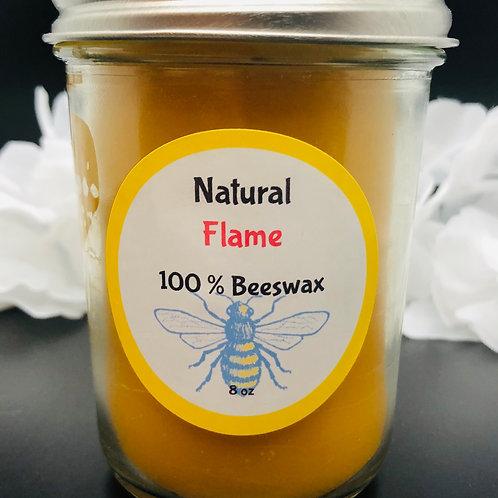 100 % Beeswax