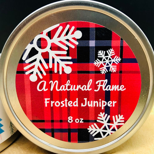 Frosted Juniper