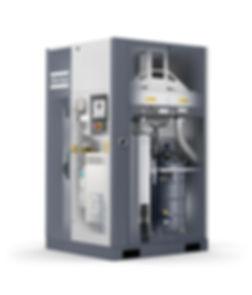 Compresor GA VSD+