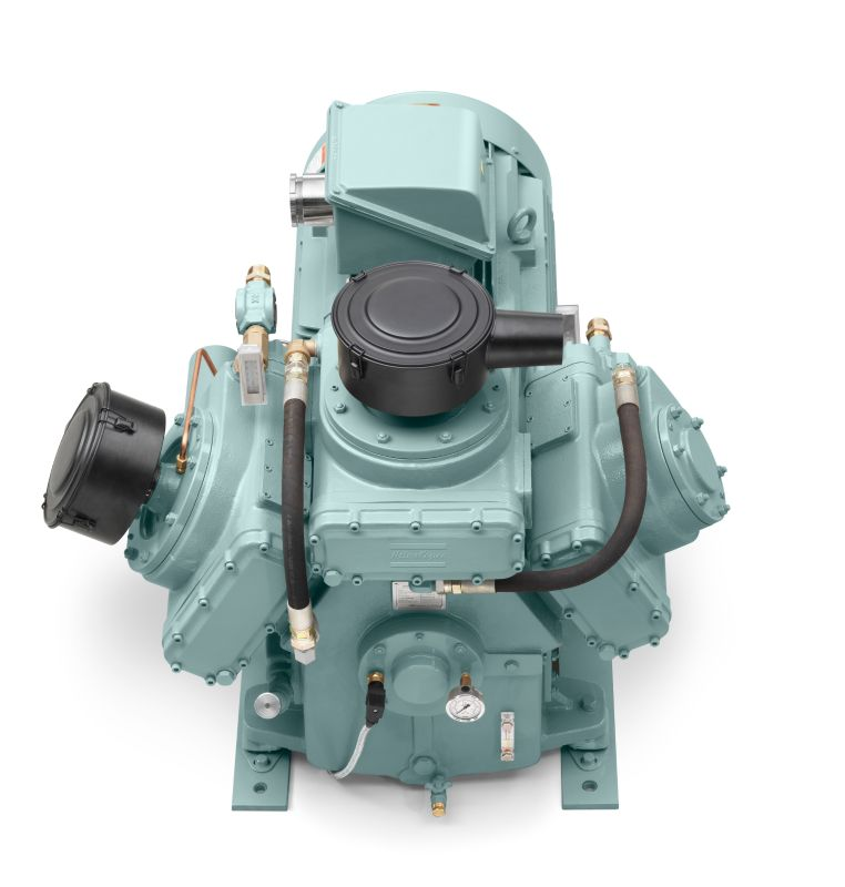 Compresor de aire de arranque LT KE3