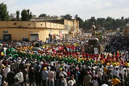 3 Days Timket Festival Tour In Gondor, Ethiopia Cultural & Theme Toursin Addis