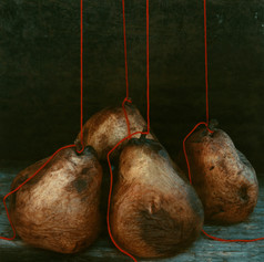 9_Four Pears   1979.jpg