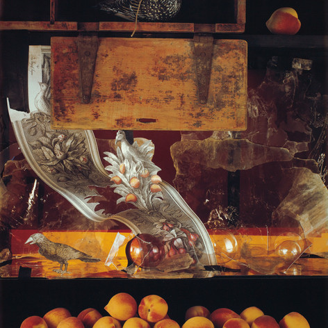 2_Interior with Birds and Peaches 1981.j