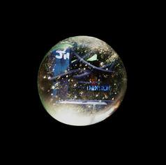 Snow Globe - Danger  1996.jpg