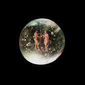 Snow Globe -  Adam and Eve  1996.jpg