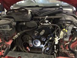 Land Rover TD V6