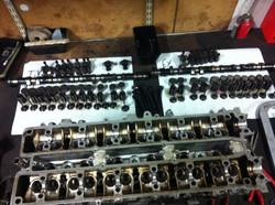 2JZ-GTE Head Rebuild