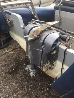 Damage From Corrosion
