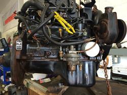 Mercruiser 3 ltr Inboard Engine