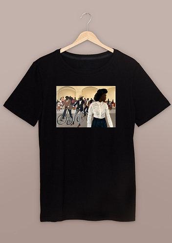 Chale wote t-shirt