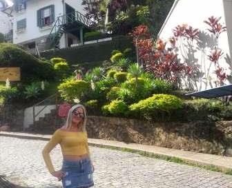 Vimarense regressa de tour por Petrópolis
