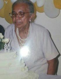 Família Bazola faz homenagem a matriarca Cristina
