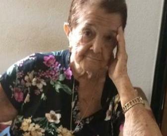Morre Dona Olinta Pereira da Silva, de Cumã, aos 87 anos