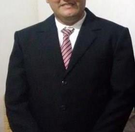 Novo presidente da Câmara tem 47 anos e foi o vereador mais votado no município