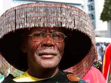 Morre Ricardo Azevedo, antigo brincante do bumba-boi de Marcelino