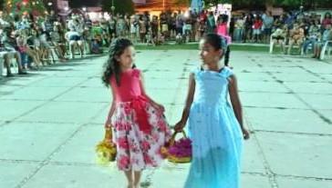 """Tradicional """"Pastor"""" é exibido na Praça Luís Domingues"""