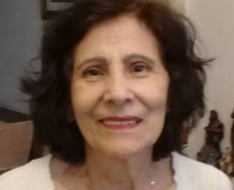 Vimarense Cida Nunes, radicada em São Paulo, escreve crônica sobre a sua terra - Guimarães