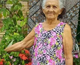 Morre dona Eunice da Silva aos 84 anos