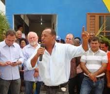 Morre o ex-vereador Gilmar Avelar em São Luís