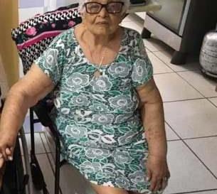 Morre a vimarense Teresinha Avelar em São Luís