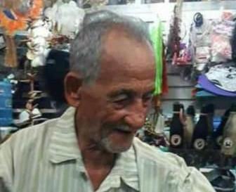 Morre Paulo Bispo Araújo no Rio de Janeiro