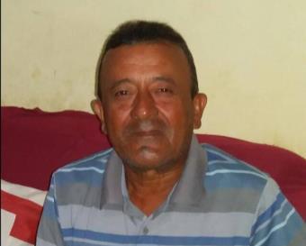 Morre Raimundo Abrantes da Silva aos 58 anos
