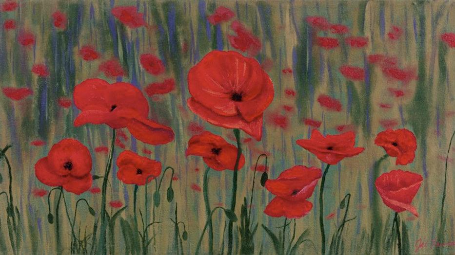 Remembrance by Jill Lawson