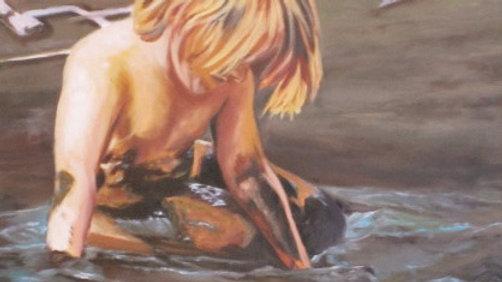 Mud Play by Jill Lawson