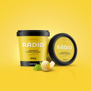 Manteiga Rádio