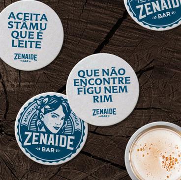 Zenaide Bar