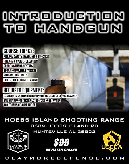 introduction to handgun flyer no date.pn