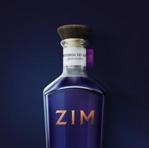 ZIM Botanical Dry Gin