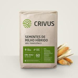 Crivus Sementes