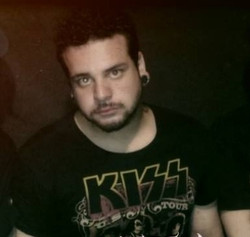 Gabriel Marinho - The Atomic Drive