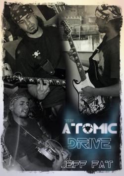 Jeferson Dias - The Atomic Drive