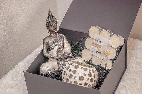 Lucky Buddha pakket
