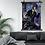 Thumbnail: Black Butler Sebastian Wall Scroll