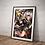Thumbnail: Nier:Automata 2B Poster