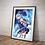 Thumbnail: Aqua Konosuba Poster