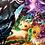 Thumbnail: Deku Midoriya Print