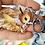 Thumbnail: Shiney Jolteon Keychain