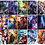 Thumbnail: All Designs Poster Print
