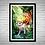 Thumbnail: Okami Amaterasu Poster