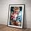 Thumbnail: DBZ Goku Print
