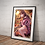 Thumbnail: Spice and Wolf Holo Poster