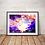 Thumbnail: Amethyst Sunset Print