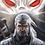 Thumbnail: Witcher Geralt Poster