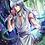 Thumbnail: Yoko Kurama Fanart Wall Art Videogame