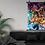 Thumbnail: Yu Yu Hakusho Fan Art Wall Scroll